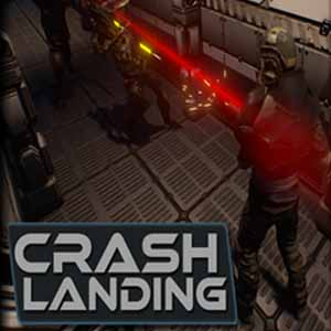 Crash Landing Key Kaufen Preisvergleich