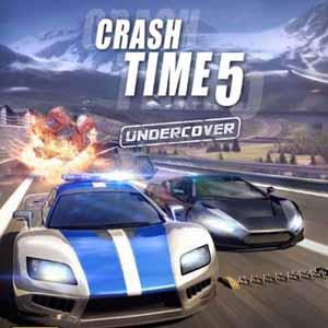 Crash Time 5 Undercover PS3 Code Kaufen Preisvergleich