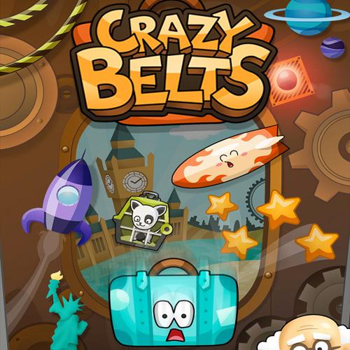 Crazy Belts Key Kaufen Preisvergleich