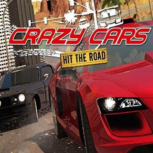 Crazy Cars Hit the Road Key Kaufen Preisvergleich