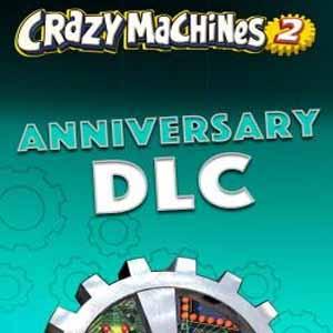 Crazy Machines 2 Anniversary Key Kaufen Preisvergleich
