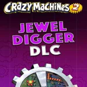 Crazy Machines 2 Jewel Digger Key Kaufen Preisvergleich