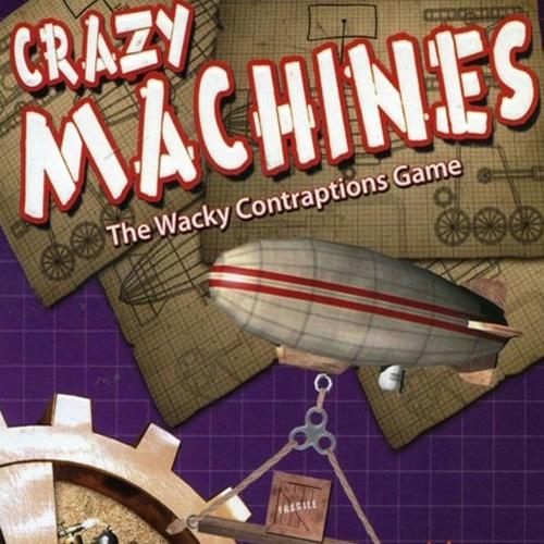 Crazy Machines Key Kaufen Preisvergleich