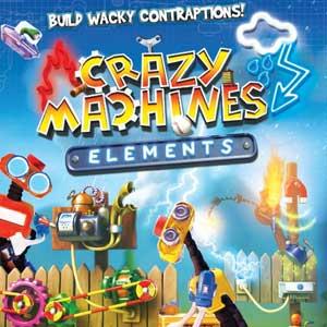 Crazy Machines Elements Key Kaufen Preisvergleich