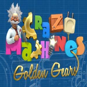Crazy Machines Golden Gears