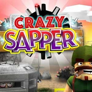 Crazy Sapper 3D Key Kaufen Preisvergleich