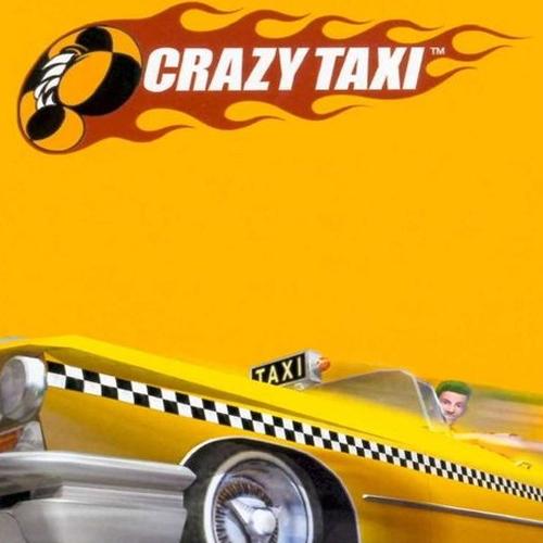 Crazy Taxi Key Kaufen Preisvergleich