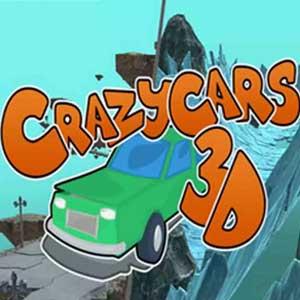CrazyCars3D Key Kaufen Preisvergleich