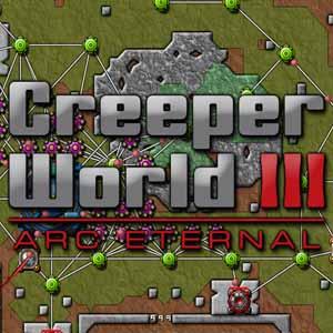 Creeper World 3 Arc Eternal Key Kaufen Preisvergleich
