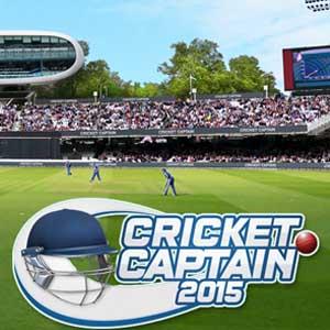 Cricket Captain 2015 Key Kaufen Preisvergleich