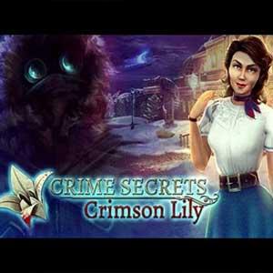 Crime Secrets Crimson Lily Key Kaufen Preisvergleich