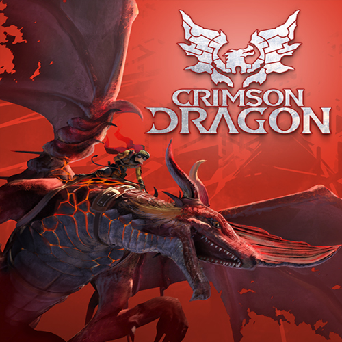 Telecharger Crimson Dragon für Deine XBox One