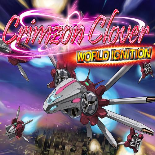 Crimzon Clover World Ignition Key Kaufen Preisvergleich