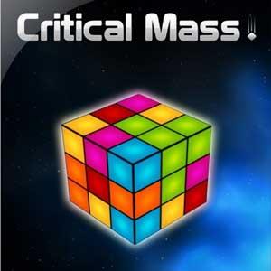Critical Mass Key Kaufen Preisvergleich