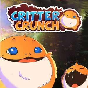 Critter Crunch Key Kaufen Preisvergleich