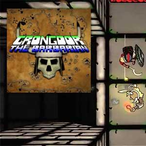 Crongdor the Barbarian Key Kaufen Preisvergleich