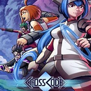 Kaufe CrossCode PS4 Preisvergleich
