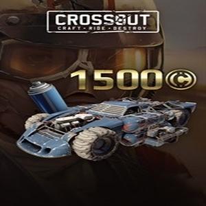 Crossout Adrenaline