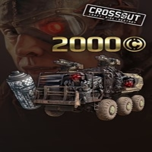 Crossout Polymorph pack