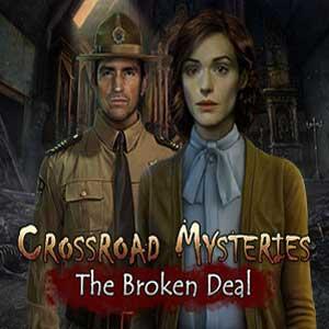 Crossroad Mysteries Key kaufen Preisvergleich