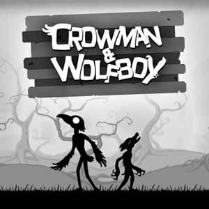 Crowman and Wolfboy Key Kaufen Preisvergleich