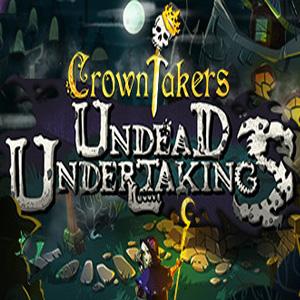 Crowntakers Undead Undertaking Key Kaufen Preisvergleich