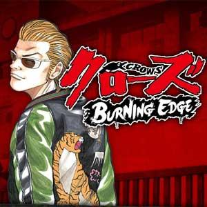 Crows Burning Edge PS4 Code Kaufen Preisvergleich