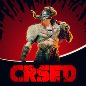 CRSED F.O.A.D. God of Thunder Pack Key kaufen Preisvergleich