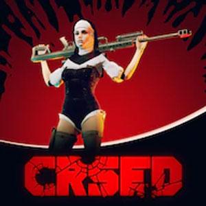 Kaufe CRSED F.O.A.D. Holy Maiden Pack PS4 Preisvergleich