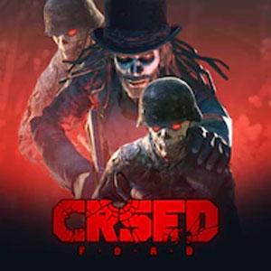 Kaufe CRSED F.O.A.D. Metal Zombie Bundle Xbox Series Preisvergleich
