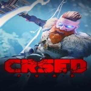 Kaufe CRSED F.O.A.D. God of Thunder Pack Xbox Series Preisvergleich