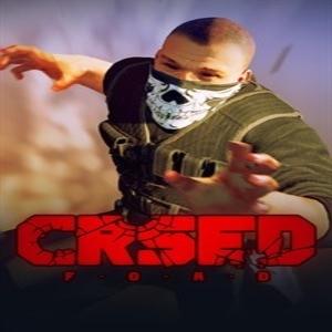 Kaufe CRSED F.O.A.D. Holy Beast Pack Xbox Series Preisvergleich