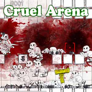 Cruel Arena Key Kaufen Preisvergleich
