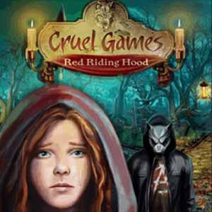 Cruel Games Red Riding Hood Key Kaufen Preisvergleich
