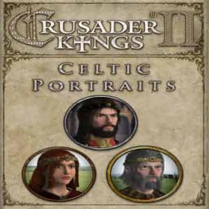 Crusader Kings 2 Celtic Portraits Key Kaufen Preisvergleich