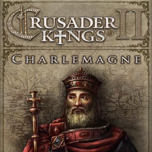 Crusader Kings 2 Charlemagne Key Kaufen Preisvergleich