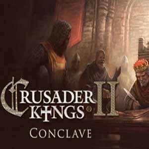 Crusader Kings 2 Conclave Key Kaufen Preisvergleich