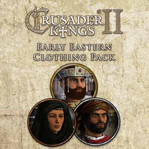 Crusader Kings 2 Early Eastern Clothing Pack Key Kaufen Preisvergleich