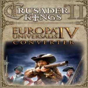 Crusader Kings 2 Europa Universalis 4 Converter Key Kaufen Preisvergleich