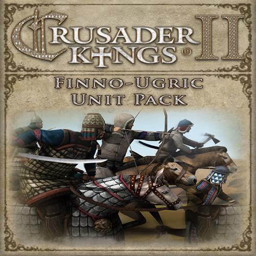 Crusader Kings 2 Finno Ugric Unit Pack Key Kaufen Preisvergleich