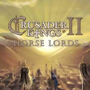 Crusader Kings 2 Horse Lords Key Kaufen Preisvergleich
