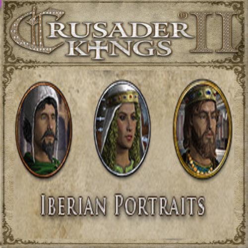 Crusader Kings 2 Iberian Portraits Key Kaufen Preisvergleich