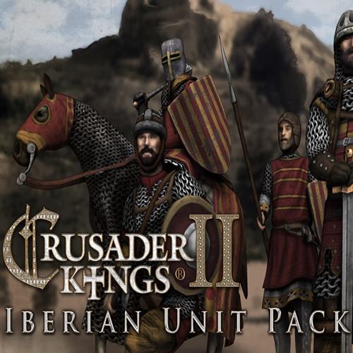 Crusader Kings 2 Iberian Unit Pack