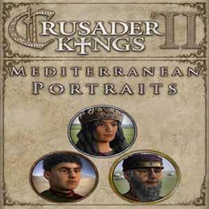 Crusader Kings 2 Mediterranean Portraits Key Kaufen Preisvergleich