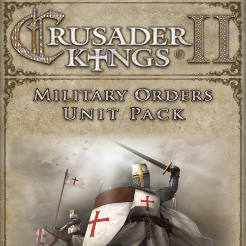 Crusader Kings 2 Military Orders Unit Pack Key Kaufen Preisvergleich