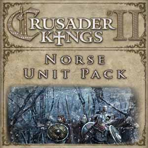 Crusader Kings 2 Norse Unit Pack Key Kaufen Preisvergleich