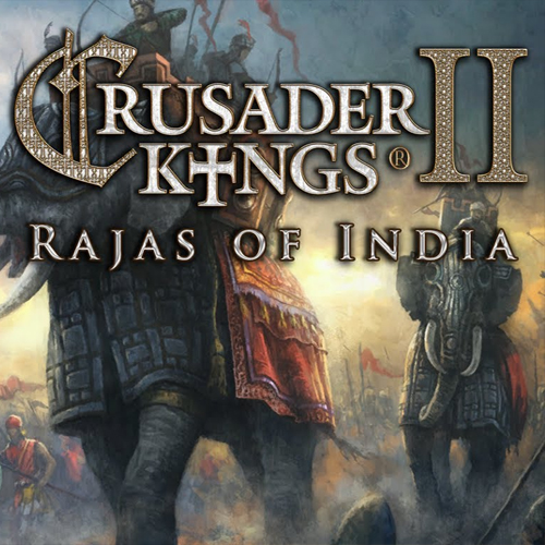 Crusader Kings 2 Rajas of India Key Kaufen Preisvergleich