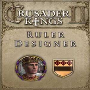 Crusader Kings 2 Ruler Designer Key Kaufen Preisvergleich