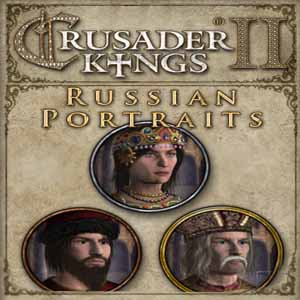 Crusader Kings 2 Russian Portraits Key Kaufen Preisvergleich