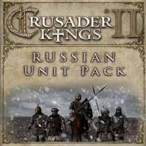 Crusader Kings 2 Russian Unit Pack Key Kaufen Preisvergleich